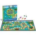 Picture of board game.