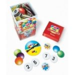 Picture of pop number board game