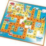 Picture of Junior Scrabble Board Game